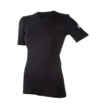 Tshirt, blackwool, dam